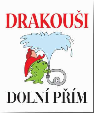 Logo Drakouši